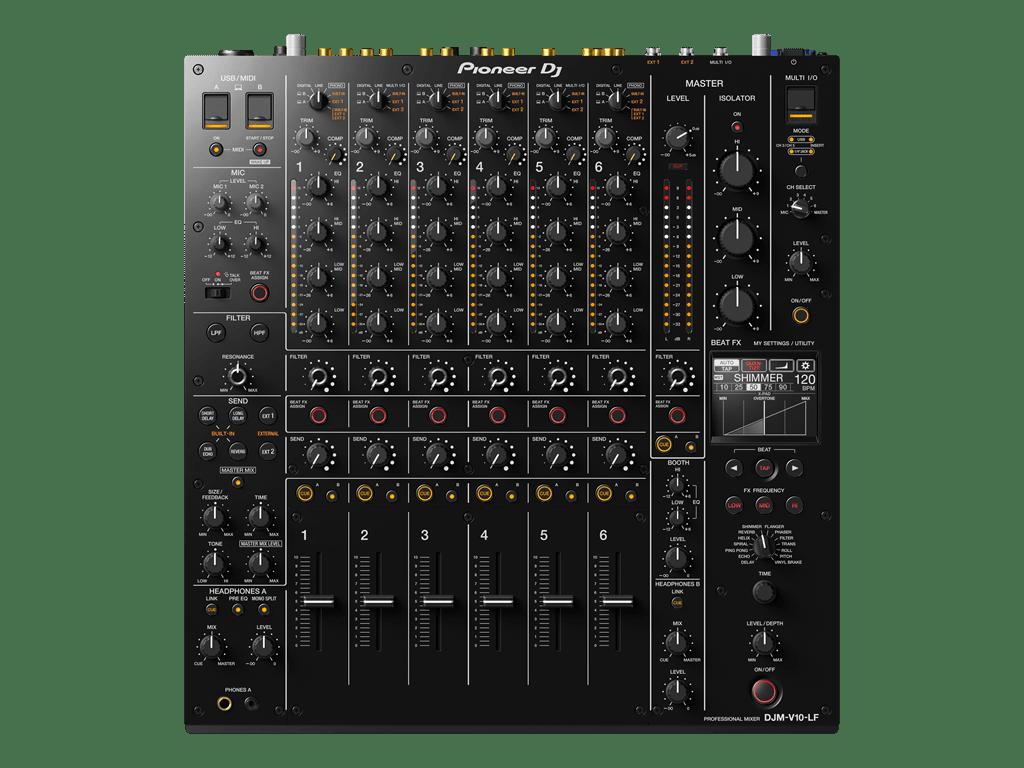 DJM-V10-LF-top